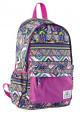 Сиреневый молодежный рюкзак YES ST-15 Ethnos - интернет магазин stunner.com.ua