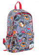 Модный молодежный рюкзак YES ST-15 Face