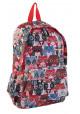 Оригинальный молодежный рюкзак YES ST-15 Owls - интернет магазин stunner.com.ua
