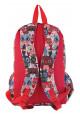 Оригинальный молодежный рюкзак YES ST-15 Owls, фото №4 - интернет магазин stunner.com.ua
