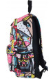 Стильный молодежный рюкзак YES ST-15 Style