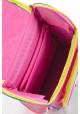 Каркасный школьный рюкзак для девочки H-11 Barbie rose, фото №9 - интернет магазин stunner.com.ua