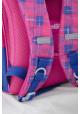 Каркасный школьный ранец H-11 MTY rose