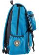 Бирюзовый городской рюкзак серии Oxford YES OX 228