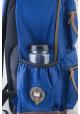 Синий подростковый рюкзак серии Oxford YES OX 236, фото №5 - интернет магазин stunner.com.ua