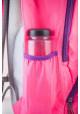 Розовый городской рюкзак серии Oxford YES OX 280