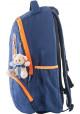 Синий облегченный городской рюкзак серии Oxford YES OX 280