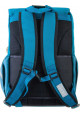 Бирюзовый тканевый городской рюкзак серии Oxford YES OX 283