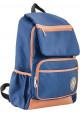 Синий рюкзак подростковый серии Oxford YES OX 293