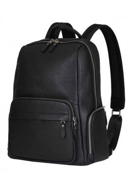 Фото Рюкзак кожаный Tiding Bag B3-167A