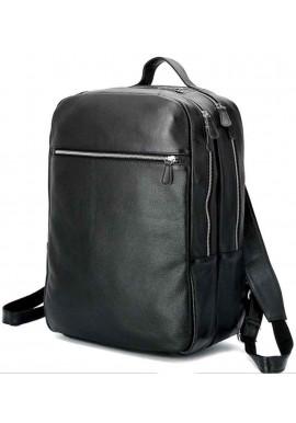 Фото Рюкзак кожаный Tiding Bag T3064