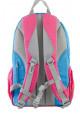 Розово-голубой подростковый рюкзак серии Oxford YES OX 311, фото №3 - интернет магазин stunner.com.ua