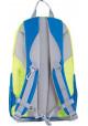 Желто-голубой подростковый рюкзак серии Oxford YES OX 311, фото №4 - интернет магазин stunner.com.ua