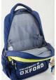 Синий подростковый рюкзак для мальчика серии Oxford YES OX 315, фото №8 - интернет магазин stunner.com.ua