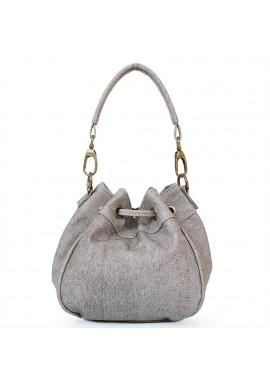 Фото Женская сумка LASKARA LK10195-grey