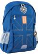 Синий подростковый рюкзак для мальчика серии Oxford YES OX 316 - интернет магазин stunner.com.ua