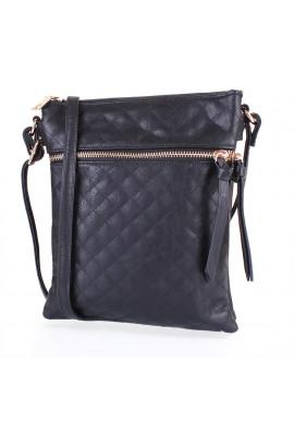 Фото Женская мини-сумка JESSICA KWPZ8012-black
