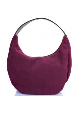 Фото Женская замшевая сумка GALA GURIANOFF GG1310-17