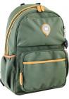 Зеленый подростковый рюкзак серии Oxford YES OX 321