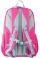 Розовый подростковый рюкзак для девочки серии Oxford YES OX 323