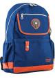 Синий молодежный рюкзак серии Oxford YES OX 324 - интернет магазин stunner.com.ua