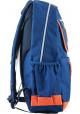 Синий молодежный рюкзак серии Oxford YES OX 324, фото №2 - интернет магазин stunner.com.ua
