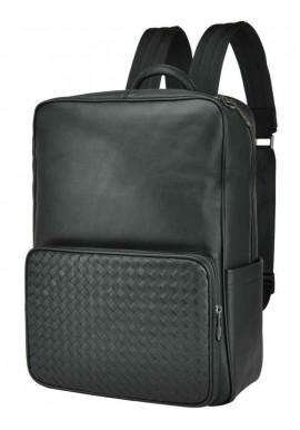 Фото Кожаный рюкзак Tiding Bag B3-8605A