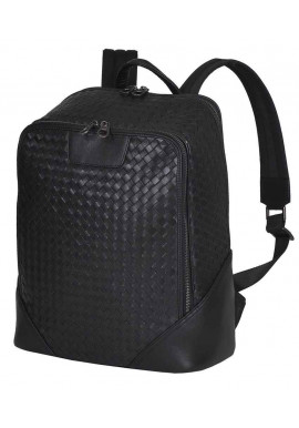 Фото Кожаный рюкзак Tiding Bag B3-165A