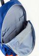 Синий молодежный рюкзак серии Oxford YES OX 324, фото №10 - интернет магазин stunner.com.ua
