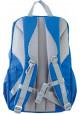 Светло-синий вместительный подростковый рюкзак серии Oxford YES OX 334, фото №3 - интернет магазин stunner.com.ua