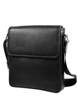 Фото Кожаная мужская сумка на плечо ETERNO SF8001