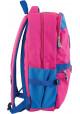 Розовый подростковый рюкзак для девочки серии Cambridge YES CA 070