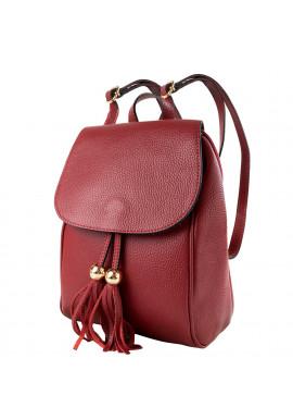 Фото Женский кожаный рюкзак ETERNO KLD105-17