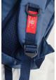 Синий подростковый рюкзак для мальчика серии Cambridge YES CA 076, фото №10 - интернет магазин stunner.com.ua