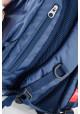 Синий подростковый рюкзак для мальчика серии Cambridge YES CA 076, фото №11 - интернет магазин stunner.com.ua