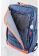 Синий подростковый рюкзак для мальчика серии Cambridge YES CA 076, фото №12 - интернет магазин stunner.com.ua