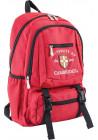 Красный подростковый рюкзак серии Cambridge YES CA 079
