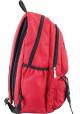 Красный подростковый рюкзак серии Cambridge YES CA 079, фото №2 - интернет магазин stunner.com.ua