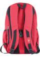 Красный подростковый рюкзак серии Cambridge YES CA 079, фото №3 - интернет магазин stunner.com.ua