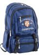 Синий подростковый рюкзак для подростка серии Cambridge YES CA 079 - интернет магазин stunner.com.ua