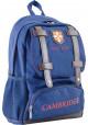Синий подростковый рюкзак для подростка серии Cambridge YES CA 080 - интернет магазин stunner.com.ua