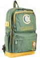 Зеленый подростковый рюкзак серии Cambridge YES CA 082