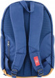 Синий подростковый рюкзак для мальчика серии Cambridge YES CA 087