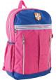 Розовый подростковый рюкзак для девочки серии Cambridge YES CA 095 - интернет магазин stunner.com.ua