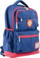 Синий подростковый рюкзак для мальчика серии Cambridge YES CA 097 - интернет магазин stunner.com.ua