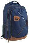 Синий подростковый рюкзак для мальчика  T-35 Estan