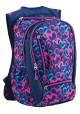 Фиолетовый подростковый рюкзак  T -28 Love - интернет магазин stunner.com.ua