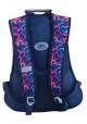 Фиолетовый подростковый рюкзак  T -28 Love, фото №3 - интернет магазин stunner.com.ua