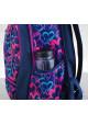 Фиолетовый подростковый рюкзак  T -28 Love, фото №6 - интернет магазин stunner.com.ua