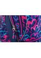 Фиолетовый подростковый рюкзак  T -28 Love, фото №7 - интернет магазин stunner.com.ua